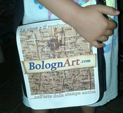 Borsello BolognArt