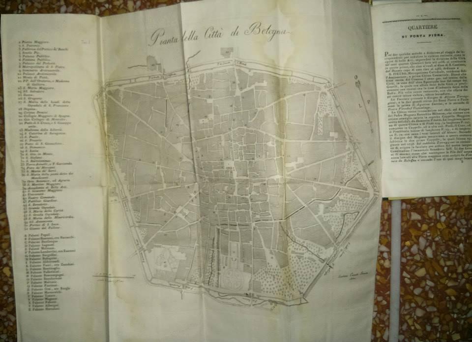 Girolamo Bianconi 1835