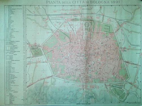Sauer - Barigazzi 1891