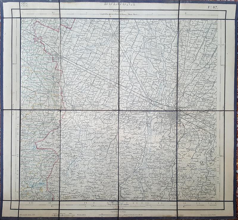 IGM, 1909