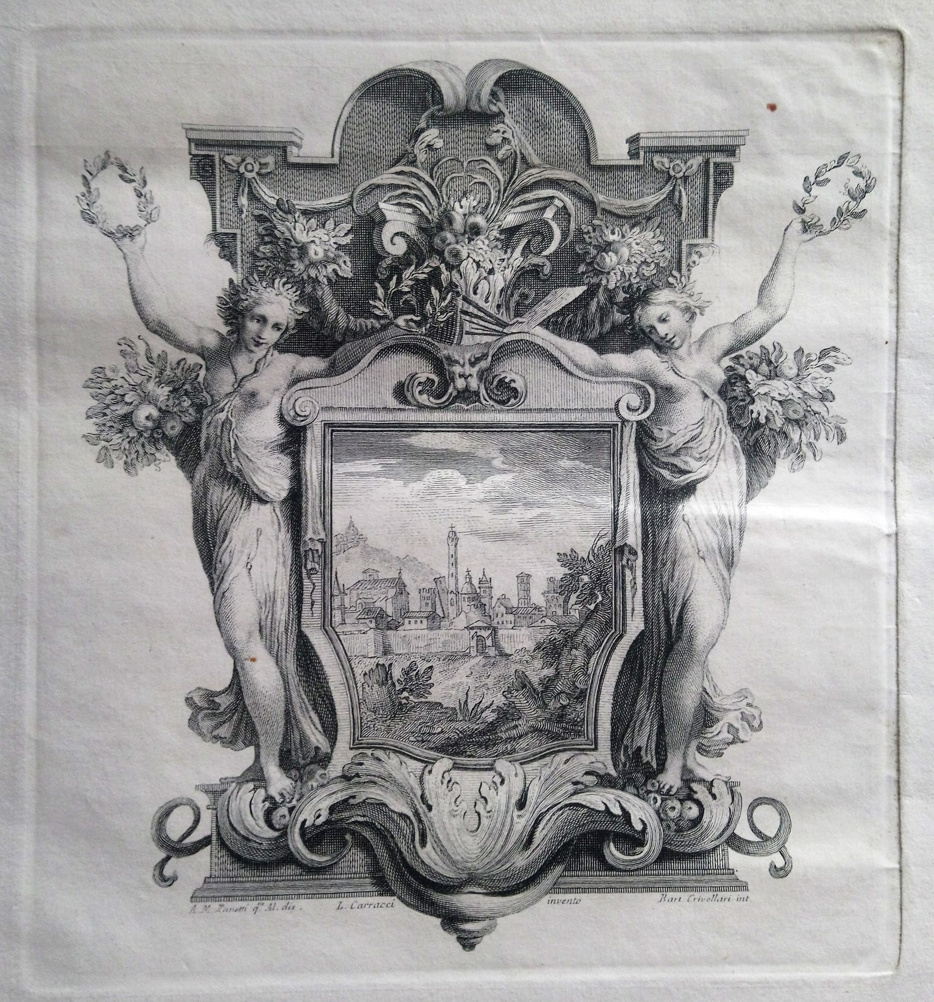 Crivellari 1756