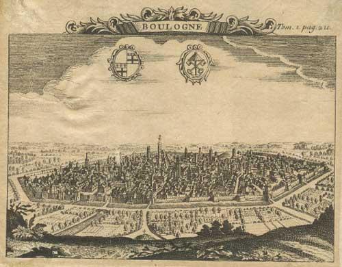 De Rogissart 1707