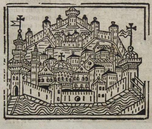 Foresti Bergomensis 1553