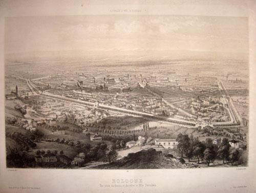 Alfred Guesdon 1849