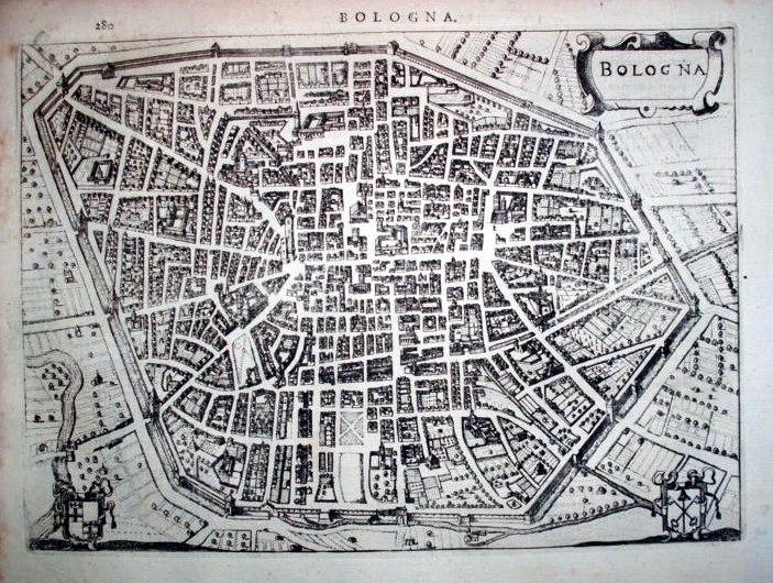 Jodocus Hondius, 1626