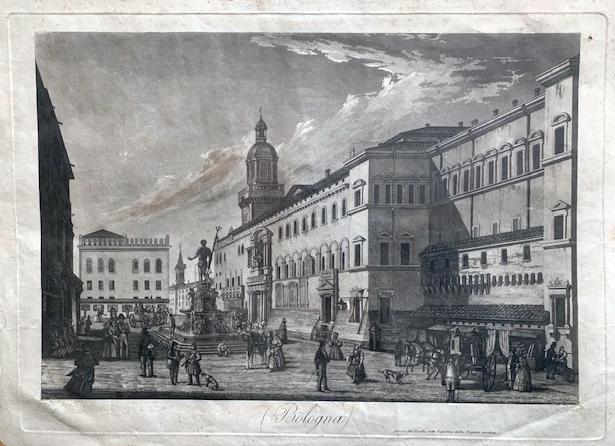 Isidoro Lanzani, 1841