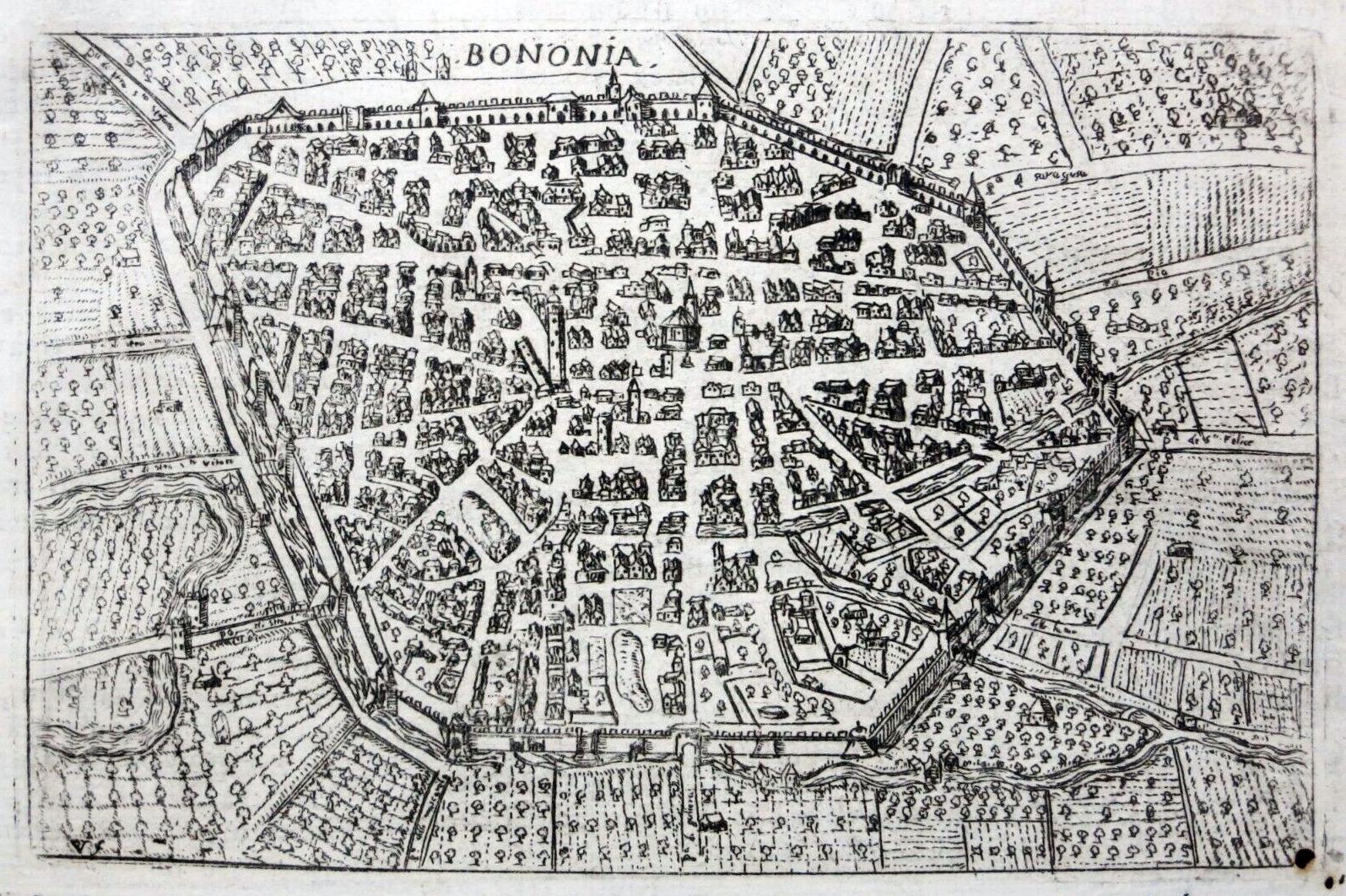 Lasor A Varea 1713