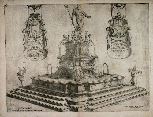 Domenico Tibaldi 1570