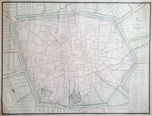 Ing. Tubertini - Serra 1811