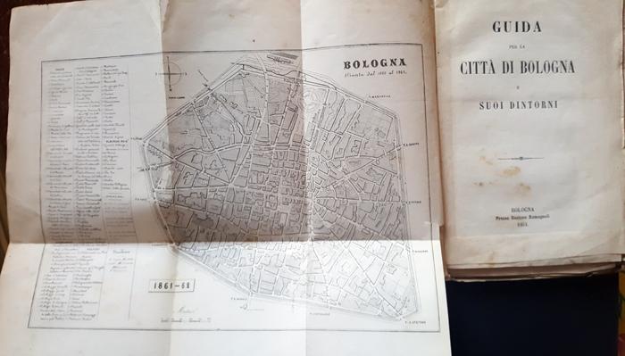 Romagnoli 1861