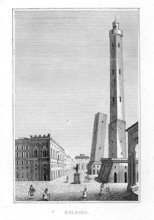 Bologna Strahlheim 1835