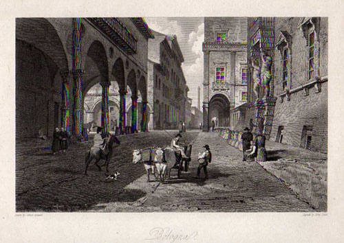 Hakewill 1820