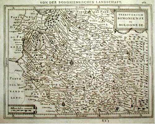 Mercator 1628