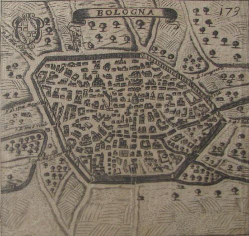 Franz Schott (Scoto) 1665