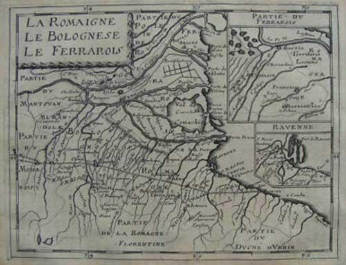 Briet 1649