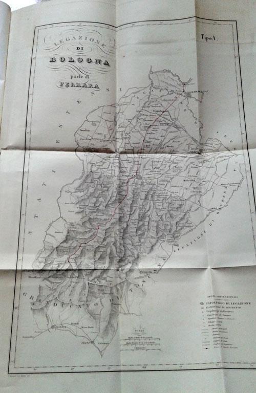 Società Cittadini Bolognesi 1847