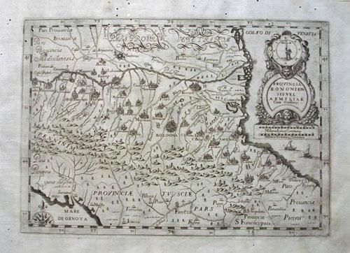 Giovanni Montecalerio 1643