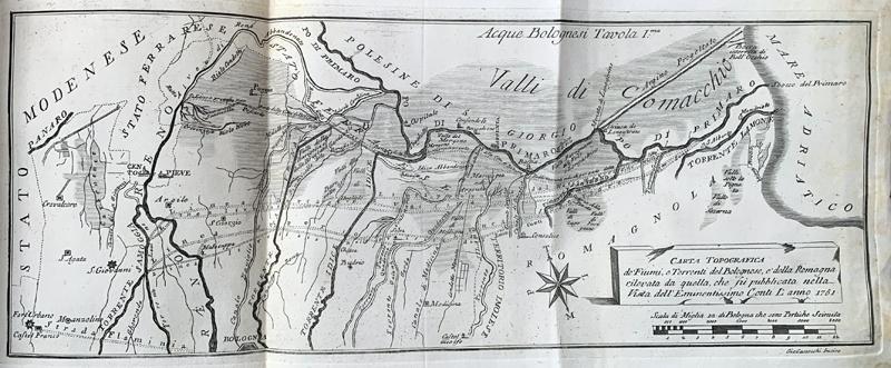 Leonardo Ximenes, 1785