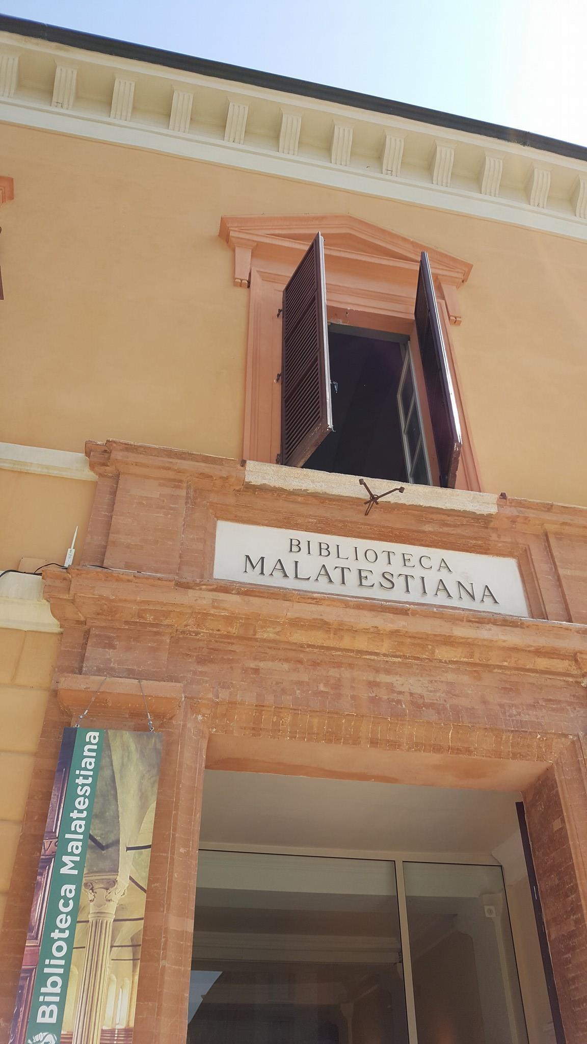 Cesena_Malatestiana