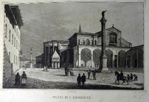 San Domenico 1845